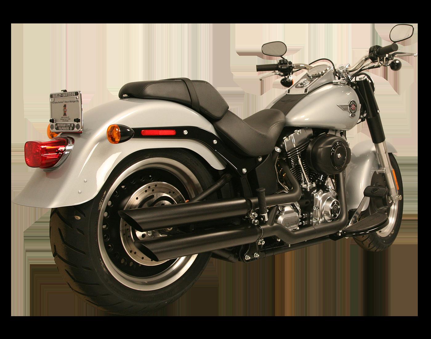 Harley - 26411-on-11-Fat-Boy