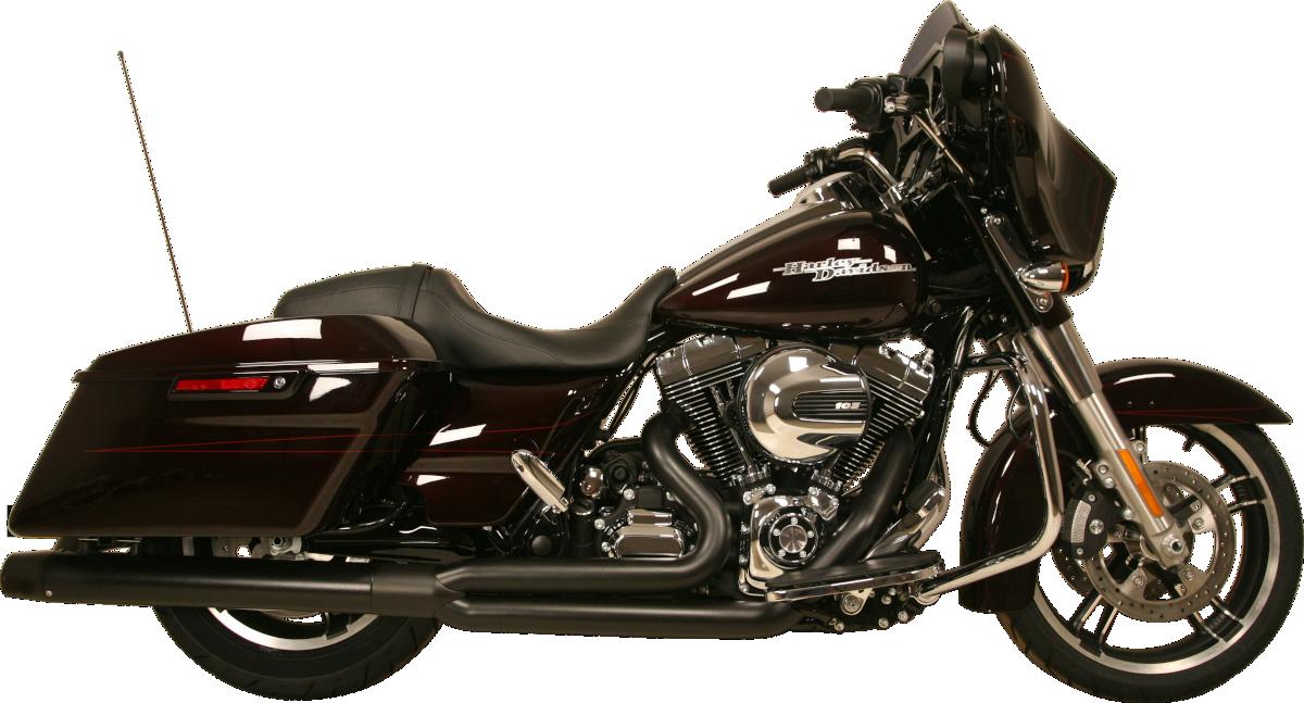 Harley - 8150S