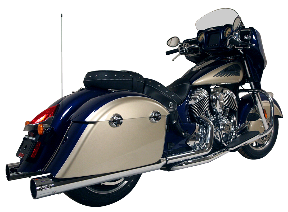 Indian - Indian-True-Duals-Chieftain