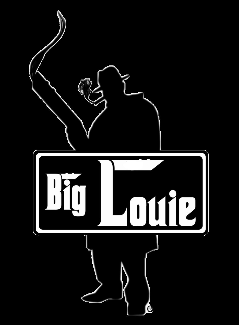 Big Louie Harley Davidson Motorcycle Mufflers