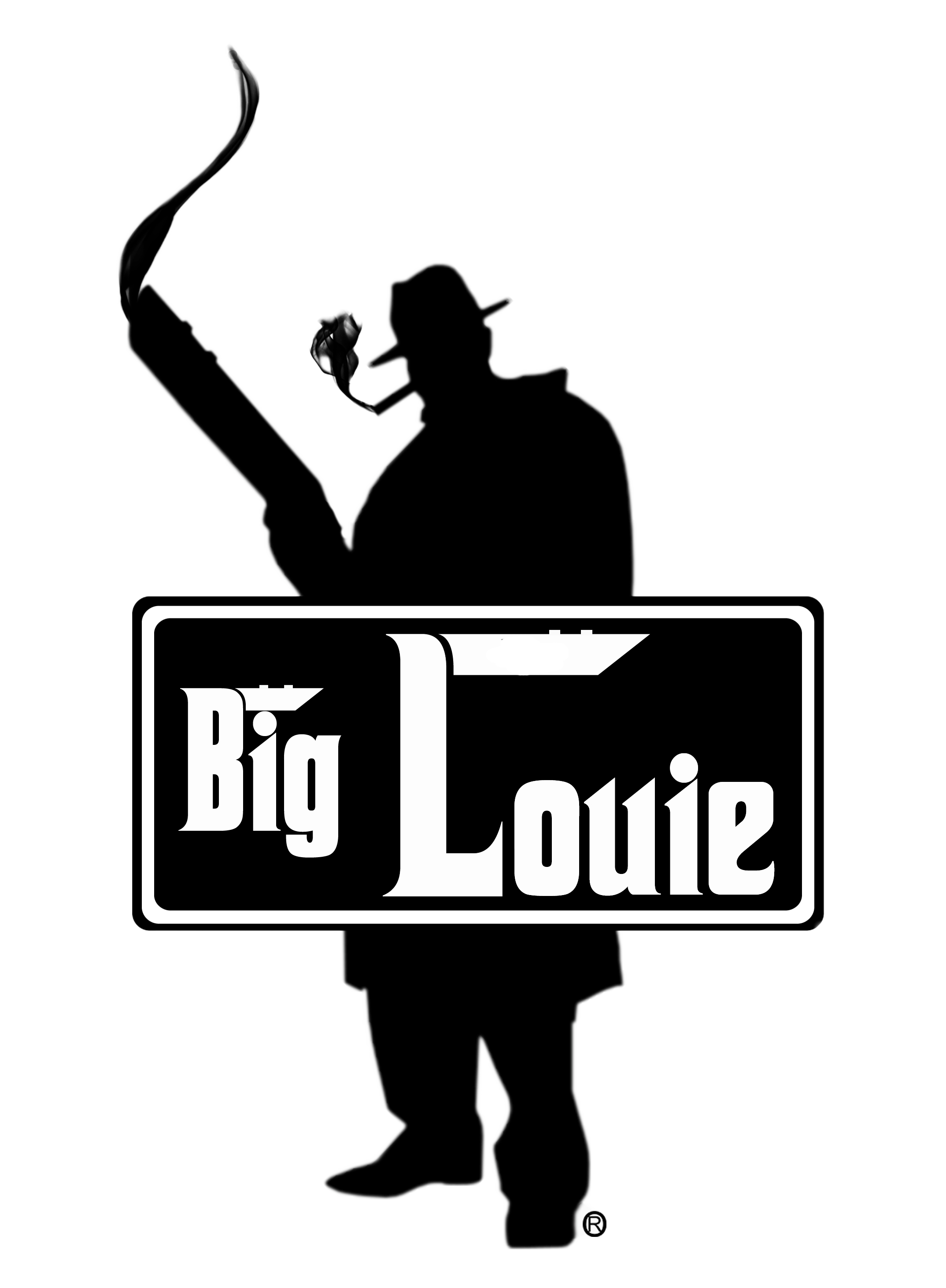 Graphics - Big-Louie-logo-No-Rush