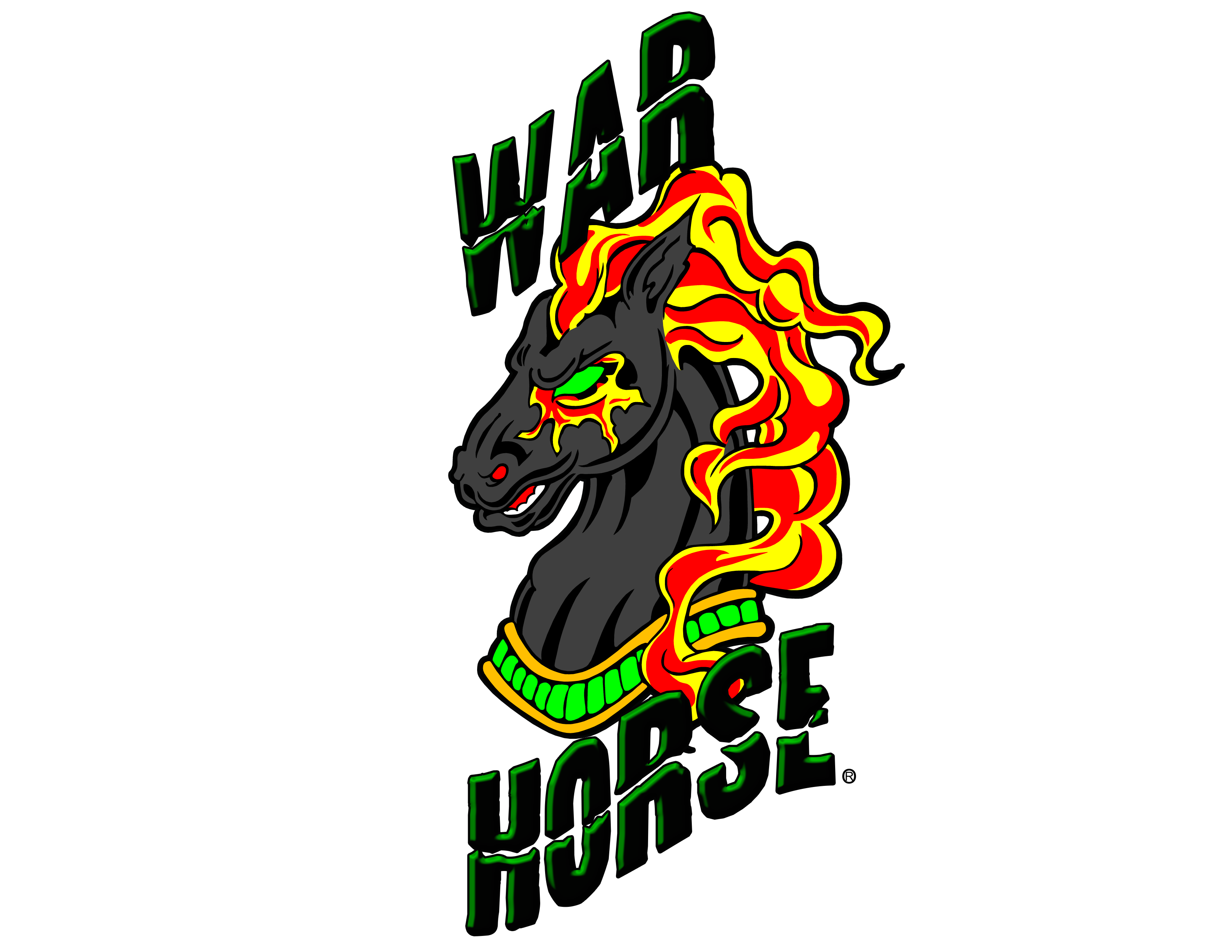 Graphics - WAR-HORSE-logo-No-Rush